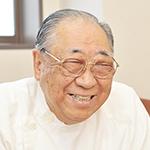 宮川 政久理事長