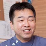 木田勇人 院長