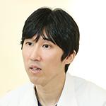 米田 丞院長