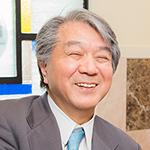 窪田 彰 理事長