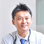 黒田 敏樹院長