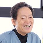佐々木 光諒理事長