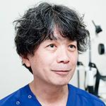 永堀 通男院長