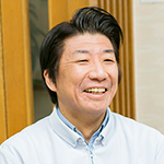 野村 明生院長