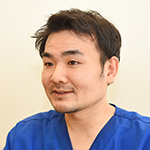 窪田 健司 副院長