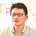 西川 嘉英 院長