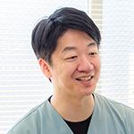 谷口 佳孝院長