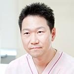 武田 栄三院長