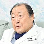岩浅 義彦 理事長