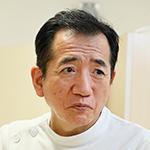 岡村 貞一 理事長