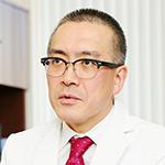 倉田 篤 院長