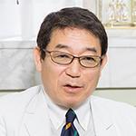 管理者 沼田 裕一先生