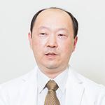 川野 幸夫病院長