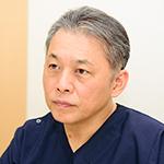 坂井 秀明 院長
