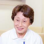 山田 榮子院長