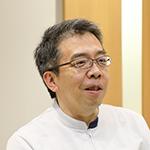 梅田 達也院長