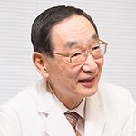 徳橋 泰明病院長