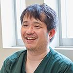 伊藤 秀高 副院長