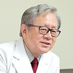 池田 寿昭 病院長