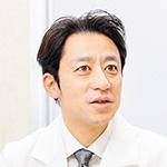加藤 貴志理事長