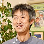 櫻井 千里院長