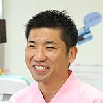 桝田 康宏 院長
