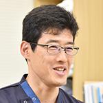 内川 智浩 副院長
