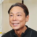 藤島 輝幸 理事長