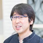 内藤 孝司 理事長