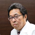 中西 弘幸理事長