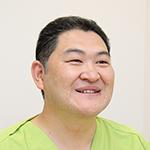 東野 嘉文 院長