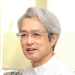 沼 義博理事長