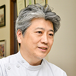 武田 裕介 院長