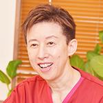 松永 美佳子 理事長