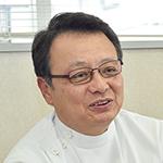川嵜 良明 院長