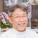 亀井 達雄院長