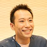 中島 秀一院長