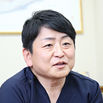 中泉 聡志院長