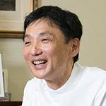 浜畑 幸弘院長