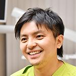 田島 毅士 院長