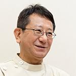 佐々木 琢磨 院長