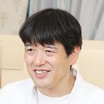 藤井 秀孝院長