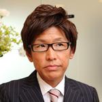 石橋良則 理事長