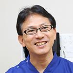 小田 晃三 院長