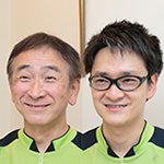 齊藤 正四郎院長、齊藤 正先生