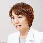 坂本 博子 理事長
