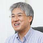 小島 研太郎 院長