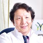 安田 武史理事長