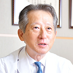 鈴木 通博 病院長