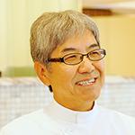 佐藤 正樹理事長